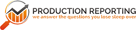 Production Reporting Logo